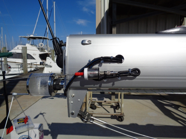 All Points Rigging Rigging Services For Your Sailboat
